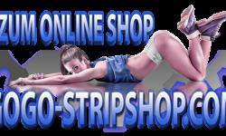 Gogo-Stripshop.com